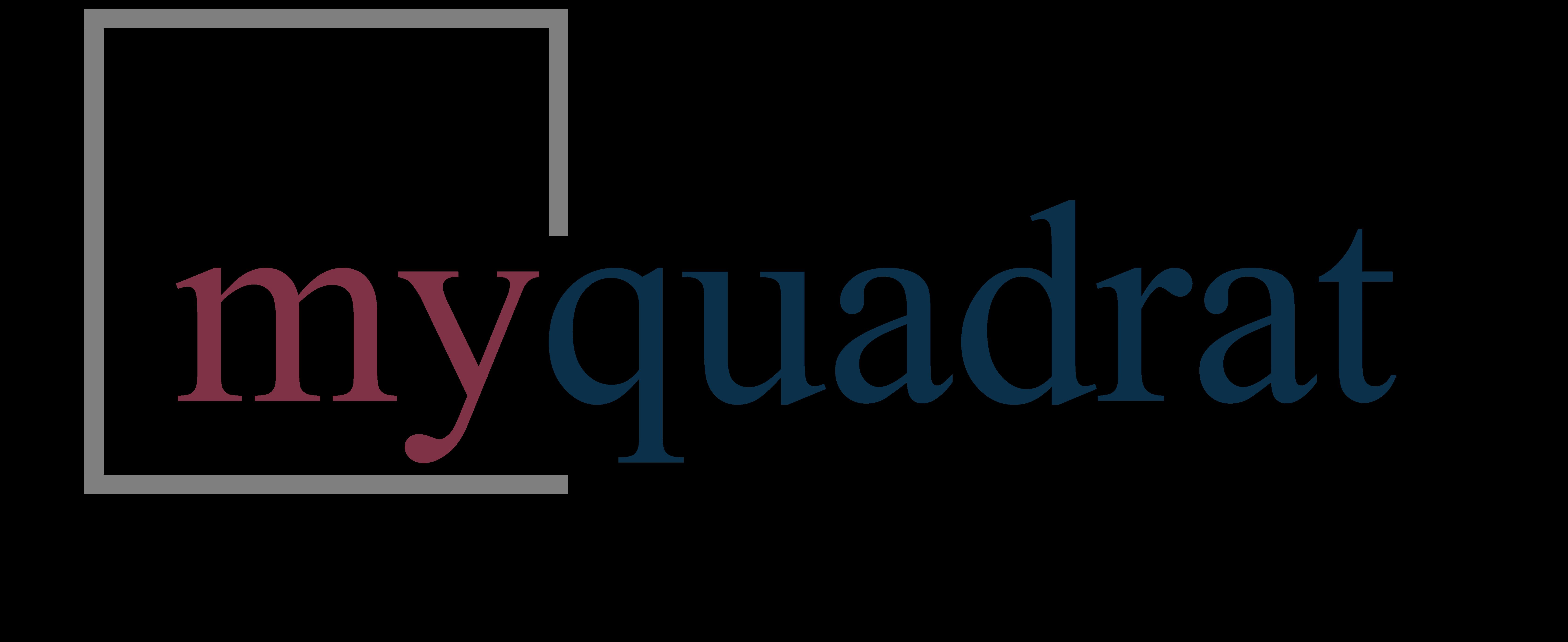 myquadrat Mitarbeiterempfehlung